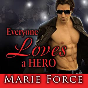 Everyone Loves a Hero Audiobook