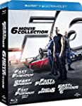 Fast & Furious: The 6-Movie Collectio...