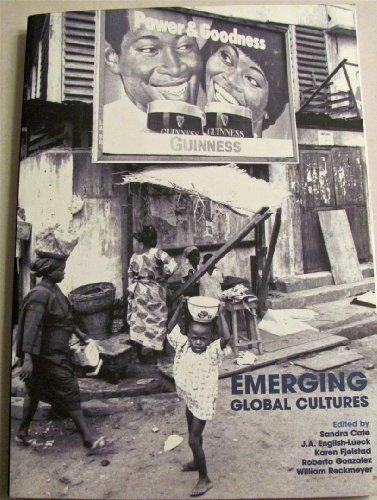 Emerging Global Cultures