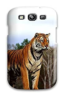 aqiloe diy Best Awesome Case Cover/galaxy S3 Defender Case Cover(regal Bengal) 8674414K46371907