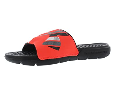 under armour kids sandals