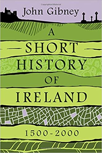 Image result for gibney short history of ireland
