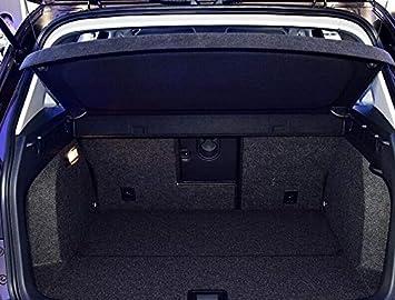 Amazon.com: caartonn - Cubierta de carga para Hyundai Tucson ...