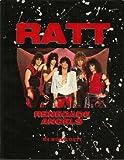 Ratt, Steve Gett, 0895242826
