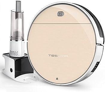 Tesvor V300S Robot Vacuum Cleaner w/HEPA Filter