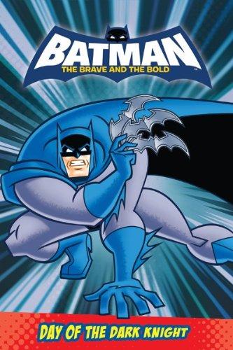 Batman Brave and the Bold: Day of the Dark - Bat Jade