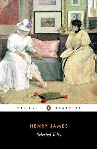 Selected Tales (Penguin Classics) by Penguin Classics