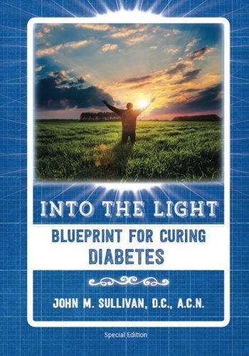 Into the Light: Blueprint for Curing Diabetes pdf epub
