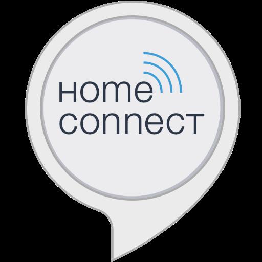 Home Connect Coffee Machine
