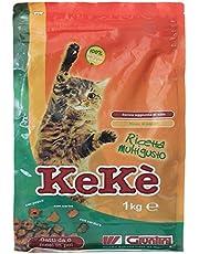 Keke Multigusto For Cats 1 Kg , Multi