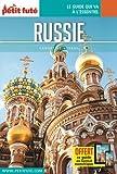 Guide Russie 2017 Carnet Petit Futé