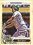 2017 Topps Gypsy Queen Baseball RC #164 Ryon Healy Athletics