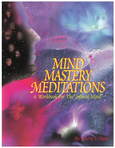 Mind Mastery Meditations: A Workbook for the ''Infinite Mind'' by Brand: Malibu Publishing Company