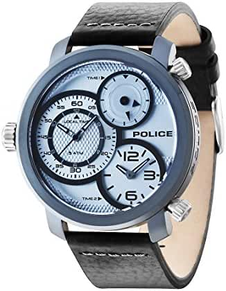 Police Women's Police Mamba Watch