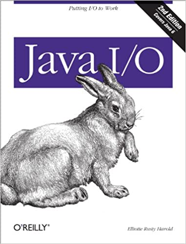 Java I/O: Tips and Techniques