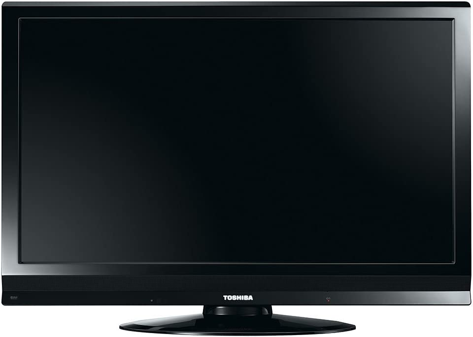 Toshiba 32AV615DG - Televisión HD, pantalla LCD, 32 pulgadas: Amazon.es: Electrónica