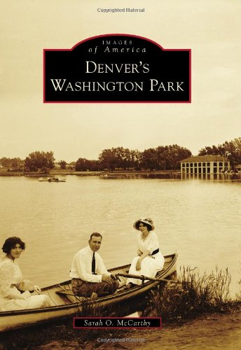Denver's Washington Park (Images of - Broadway Myrtle