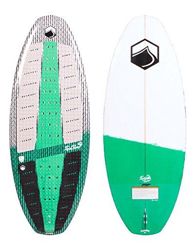 Liquid Force Super Tramp Wakesurfer 2017 - 55in
