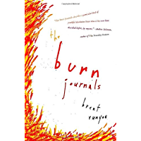 The Burn Journals (English Edition)