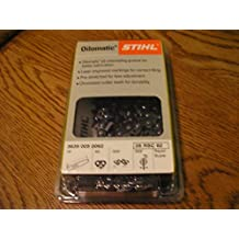 Stihl 26RS-62 Oilomatic 3 Saw Chain 16 inch, 62 Drive Links,.325 Pitch, .063 Gauge
