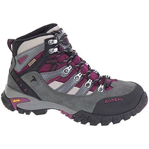 Boreal Klamath W's - Zapatos deportivos para mujer Morado