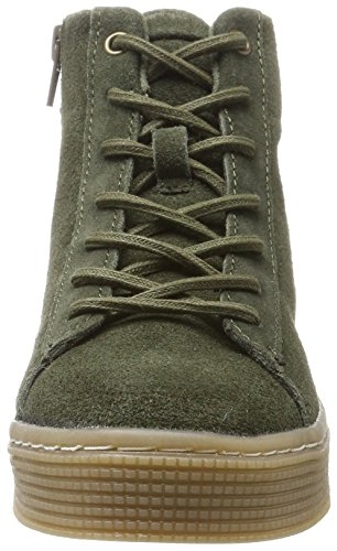 Femmes Sneaker Vert 206830 41ab207 Gerli Dockers bouteille Les Haute Par pgxACA