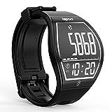 Bluetooth eInk Fitness Watch (ePaper)