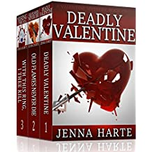 Valentine Mystery Boxed Set: Books 1-3 (Valentine Mysteries)