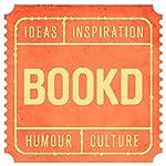 Camilla Lackberg: BookD, Podcast 44 | Camilla Lackberg
