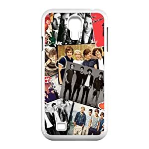 One Direction for Samsung Galaxy S4 I9500 Cell Phone Case & Custom Phone Case Cover R37A649472