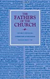 Didymus the Blind: Commentary on Zechariah (Fathers of the Church (Hardcover))