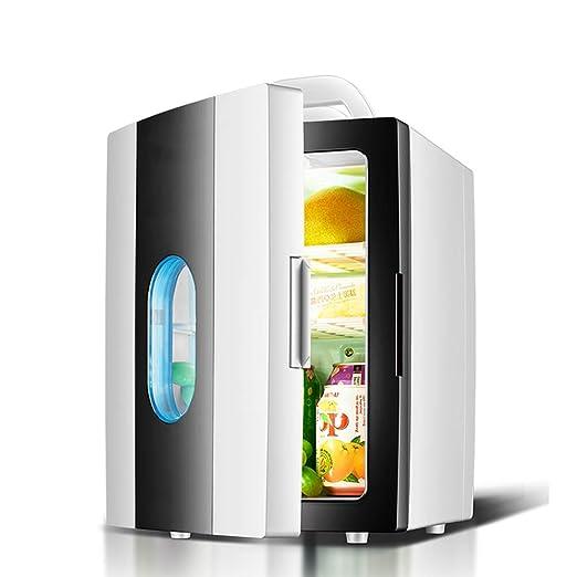 10L Mini Refrigerador De Coche Refrigerador De La Casa Dormitorio ...