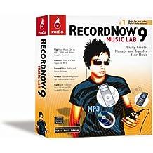 Recordnow 9 Music Lab           Mini Box