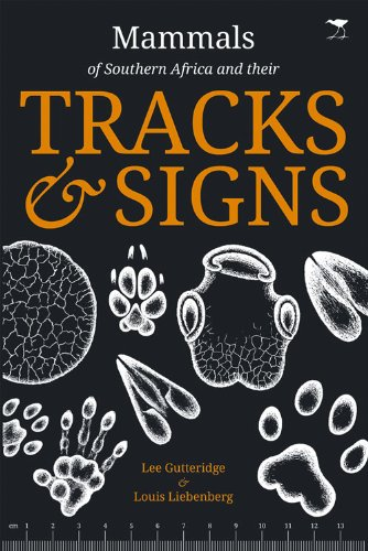 mammals-of-southern-africa-and-their-tracks-signs