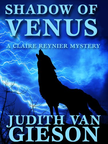 The Shadow of Venus (A Claire Reynier Mystery, #5)