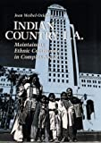img - for INDIAN COUNTRY by Joan Weibel-Orlando (1991-04-01) book / textbook / text book