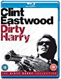 Dirty Harry [Blu-ray] [1971] [Region Free]