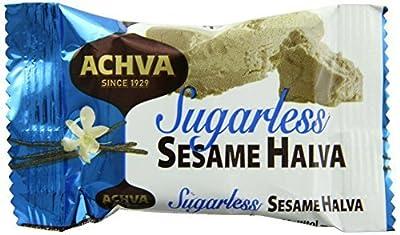 Achva Sugar Free Halva Gift Box by Achva