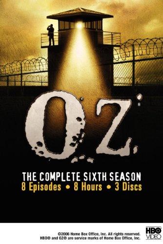 oz season 5 - 4