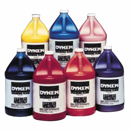 ITW PROFESSIONAL BRANDS 82838 Dykem Remover & Thinner (Price is for 5 Gallon/Pack)