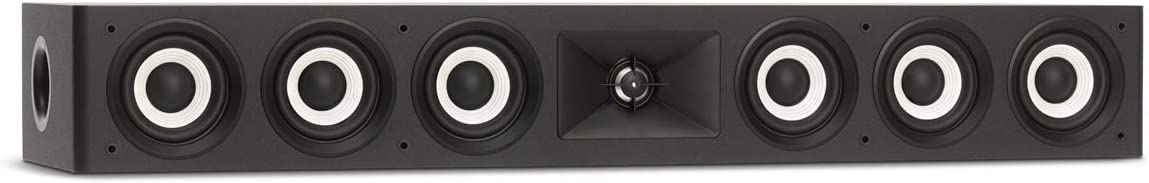 JBL Stage 135, 2-Way Dual 6.3 Woofers, 1 Alluminum Tweeter, Center Loudspeaker