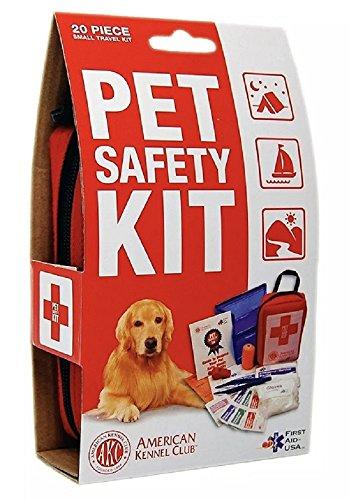 Akc Pet First Aid Kit - 2