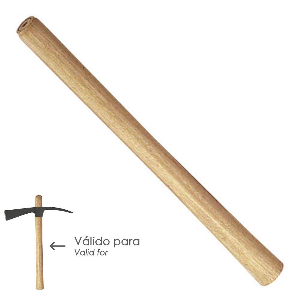 Wolfpack 2290005-Pioche ergonomique manche pour bois /à 330 x 28 mm