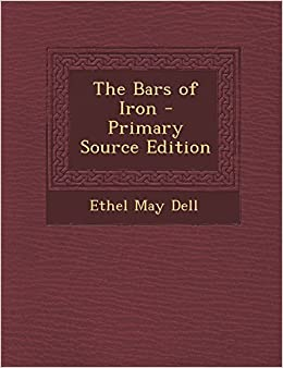 Book The Bars of Iron - Primary Source Edition