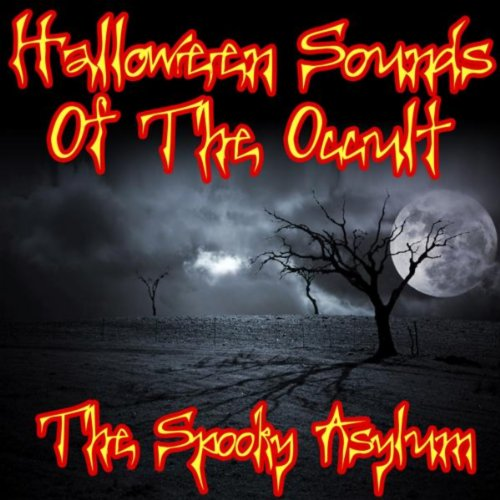 Halloween Sounds of the