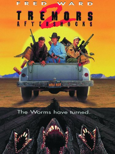(Tremors 2: Aftershocks)