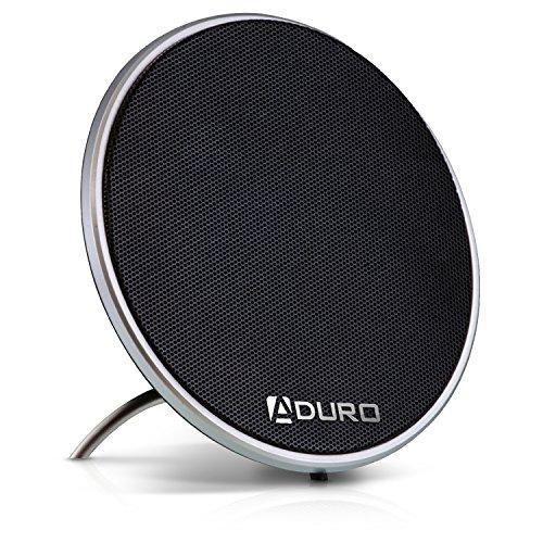 Aduro AMPLIFY Elegant Wireless Bluetooth