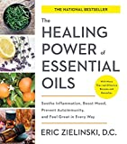 The Healing Power of Essential Oils: Soothe