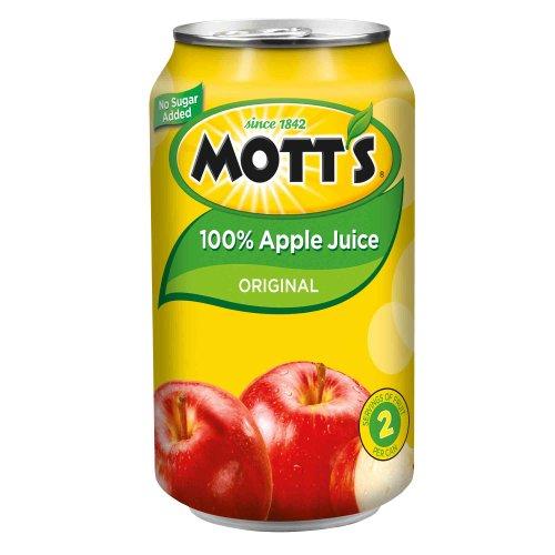 Juice Motts - 7