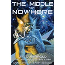 The Middle of Nowhere: Second Edition (Star Wolf Book 3)